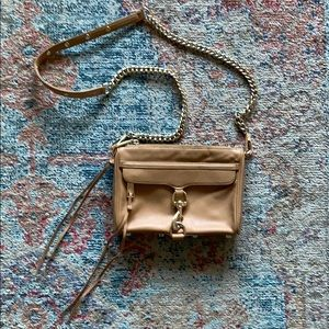 Rebecca Minkoff shoulder purse